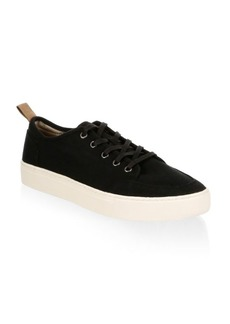 TOMS Shoes Landen Low-Top Sneakers