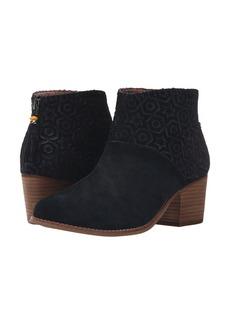 TOMS Shoes TOMS Leila Bootie