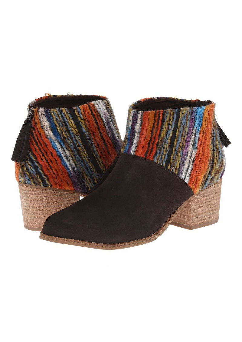 TOMS Shoes TOMS Leila Bootie
