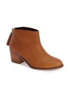 TOMS Shoes TOMS 'Leila'  Bootie (Women)