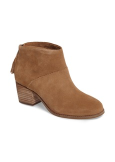TOMS Shoes TOMS 'Leila'  Bootie (Women)