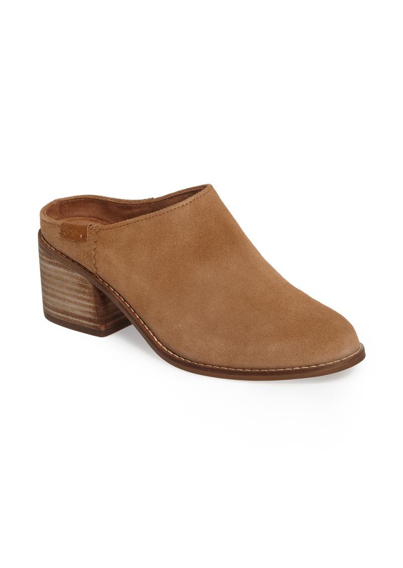 401519dc335 TOMS Shoes TOMS Leila Mule (Women)