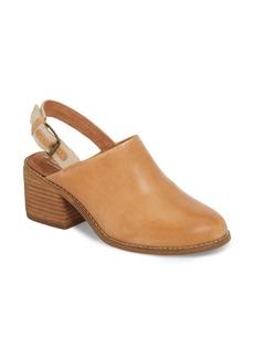 TOMS Leila Slingback Sandal (Women)