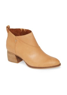 TOMS Shoes TOMS Leilani Bootie (Women)