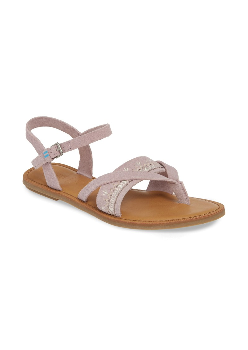 TOMS Shoes TOMS Lexie Sandal (Women)