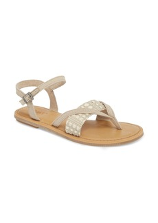TOMS Shoes TOMS 'Lexie' Sandal (Women)