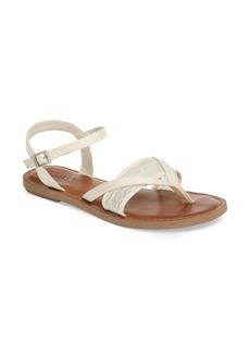TOMS Shoes TOMS 'Lexie' Sandal (Women)