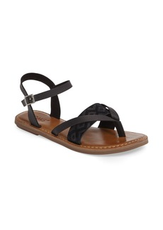 TOMS Lexie Thong Sandal (Women)