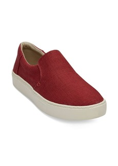 TOMS Shoes Toms Lomas Slip-On Sneakers