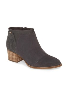 TOMS Shoes TOMS Loren Bootie (Women)