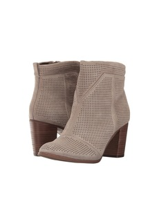 TOMS Shoes Lunata Bootie