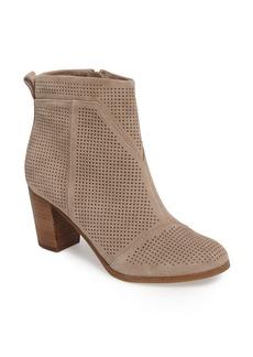 TOMS Shoes TOMS 'Lunata' Bootie (Women)