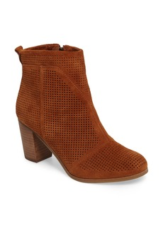 TOMS Shoes TOMS 'Lunata' Bootie (Women)