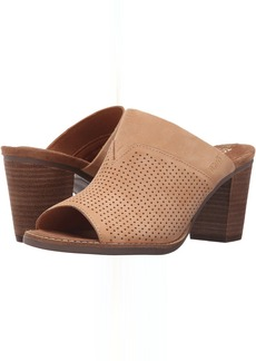 TOMS Shoes Majorca Mule Sandal