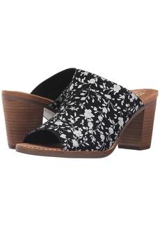 TOMS Shoes TOMS Majorca Mule Sandal