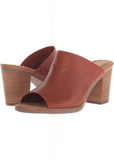 Majorca Mule Sandal