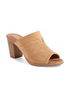 TOMS Shoes TOMS 'Majorca' Peforated Mule (Women)
