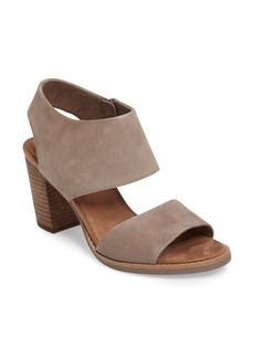 TOMS Shoes TOMS Majorca Sandal (Women)