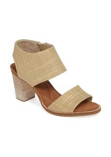 TOMS Shoes TOMS Majorca Sandal (Women)