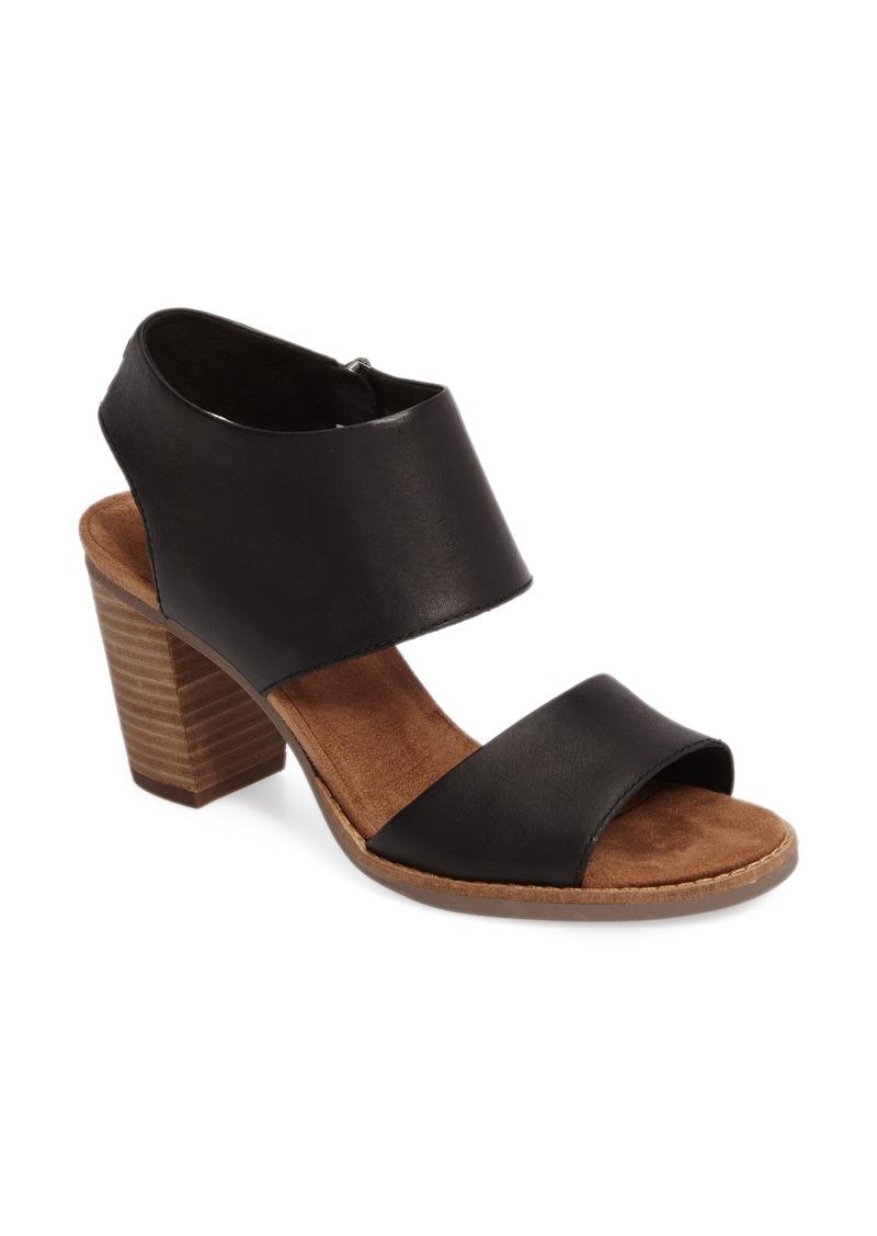 ababc8b184e TOMS Shoes TOMS Majorca Sandal (Women)