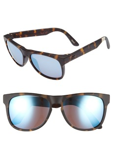 TOMS Shoes TOMS Manu 57mm Sunglasses