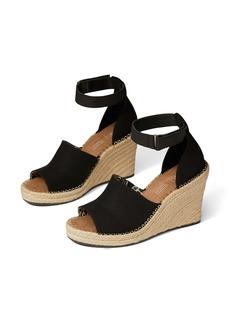 TOMS Shoes TOMS Marisol Espadrille Wedge Sandal (Women)