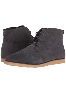 TOMS Shoes TOMS Mateo Chukka Bootie