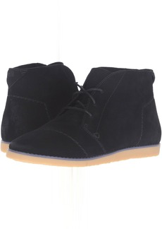 TOMS Shoes Mateo Chukka Bootie