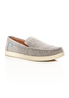 TOMS Shoes TOMS Men's Aiden Slip-On Sneakers