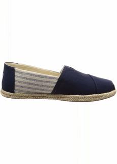 TOMS Shoes TOMS Men's Alpargata Loafer