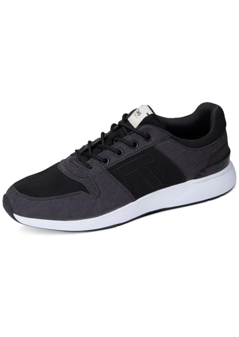 TOMS Shoes Toms Men's Arroyo Woven Sneakers Men's Shoes