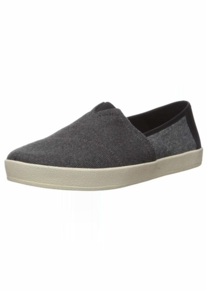TOMS Shoes TOMS Men's Avalon Shoe   Medium US