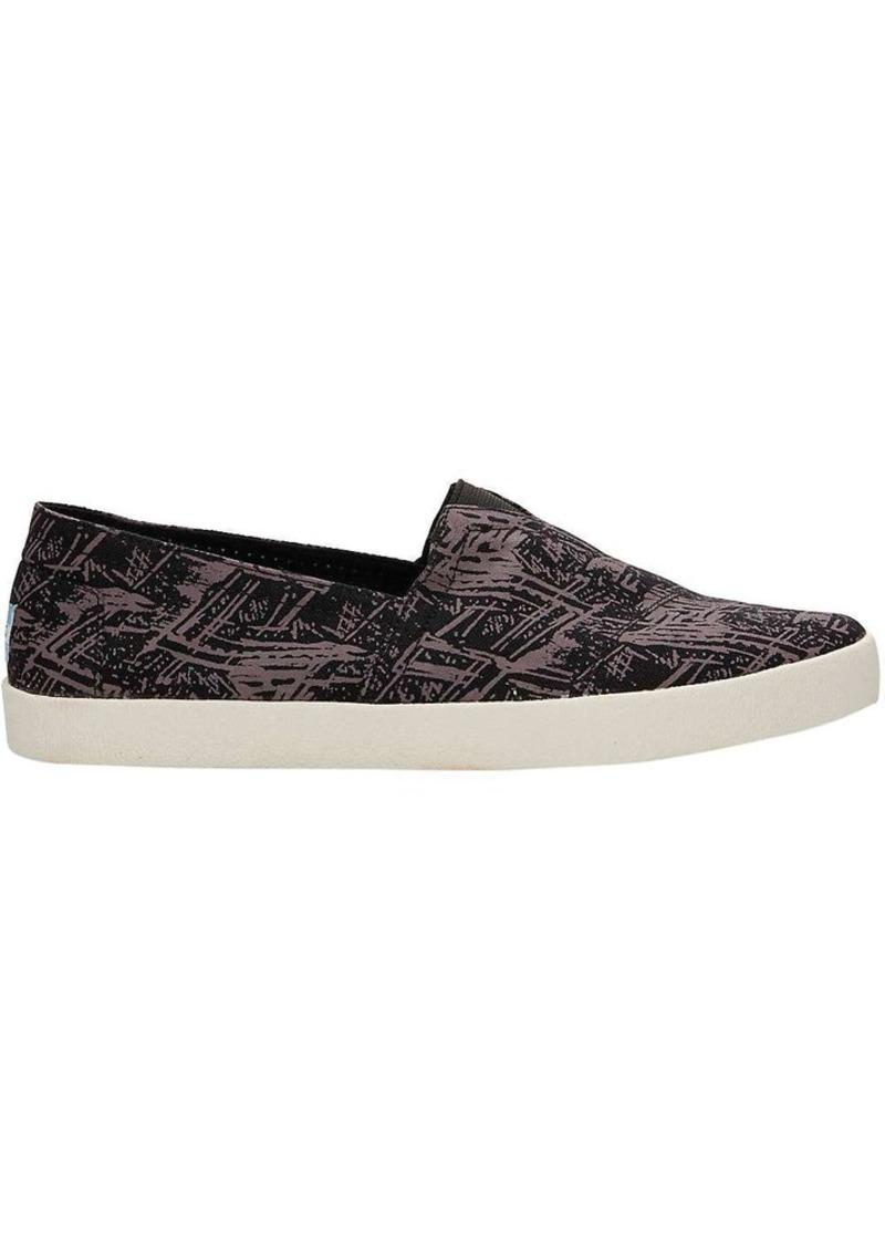TOMS Shoes TOMS Men's Avalon Slip-On Shoe