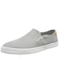 TOMS Shoes TOMS Men's Baja Slip-On   M