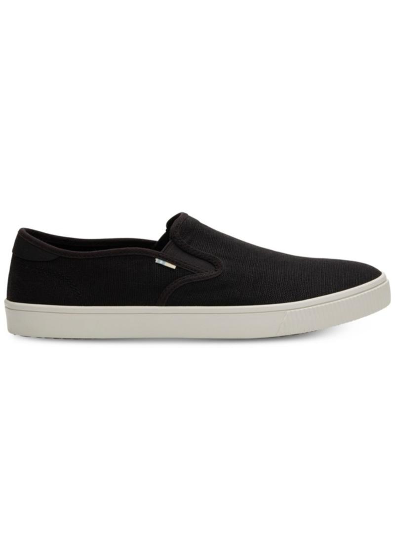 TOMS Shoes Toms Men's Baja Slip-Ons Men's Shoes