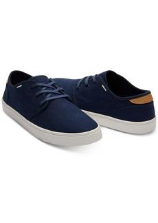 TOMS Shoes Toms Men's Carlo Canvas Sneakers Men's Shoes