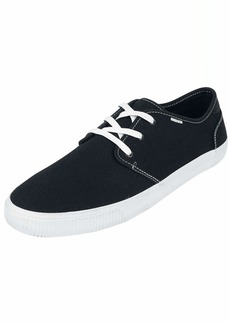 TOMS Shoes TOMS mens Carlo Sneaker   US
