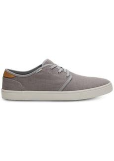 6c7162d281d TOMS Shoes Black Holiday Plaid Men s Classics Now  35.99