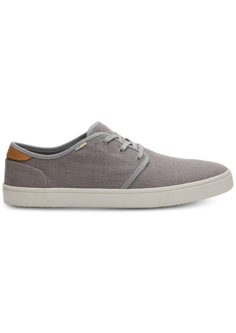 TOMS Shoes Toms Men's Carlo Sneakers Men's Shoes