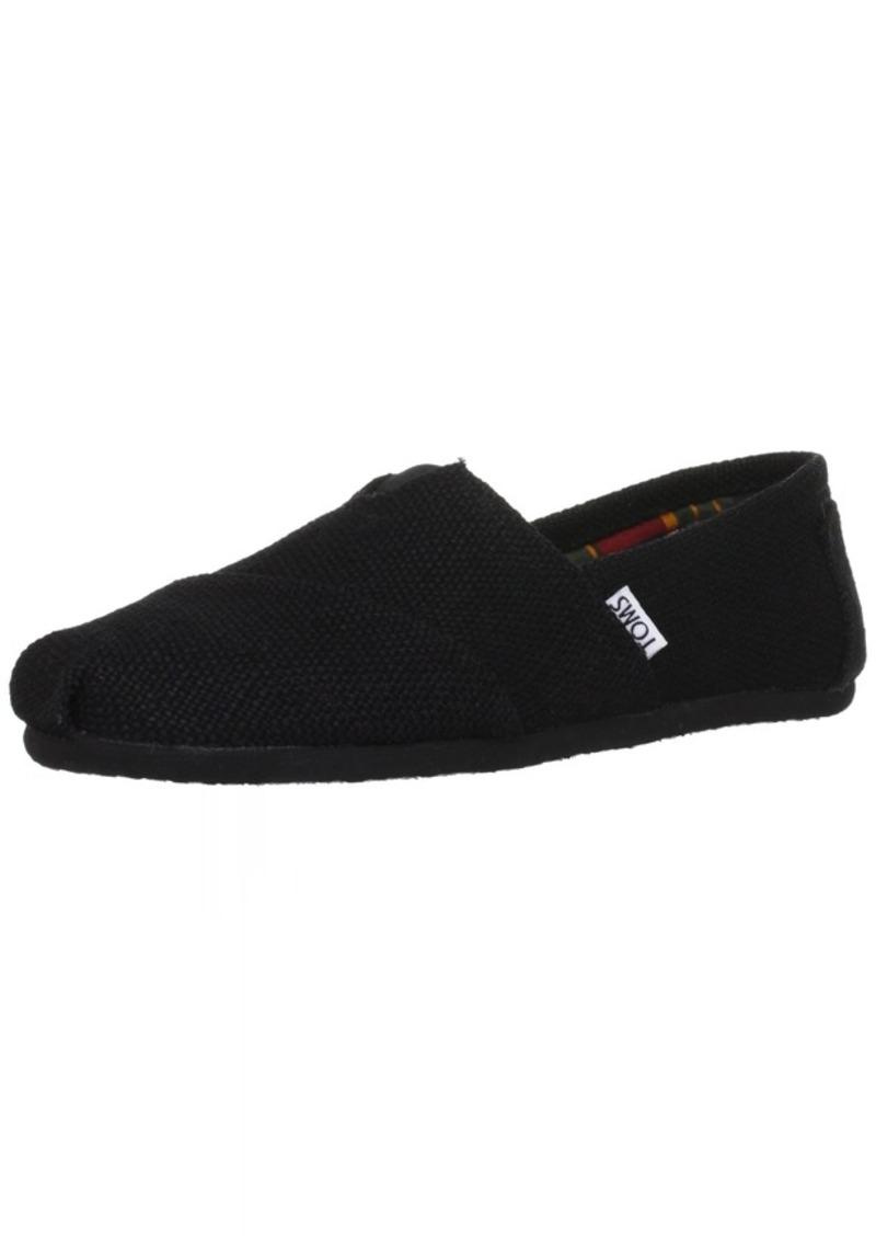 TOMS Shoes TOMS Men's Classic Slip-On