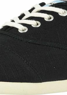 TOMS Shoes TOMS mens Cordones Sneaker Black  US