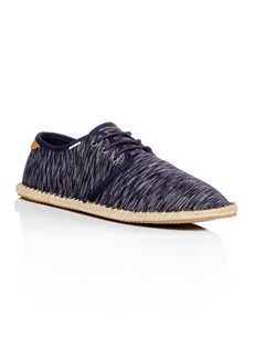 TOMS Shoes TOMS Men's Diego Lace-Up Espadrilles