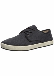 TOMS Shoes TOMS Men's Paseo Sneaker   D Medium US