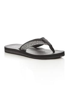 TOMS Shoes TOMS Men's Santiago Flip-Flops