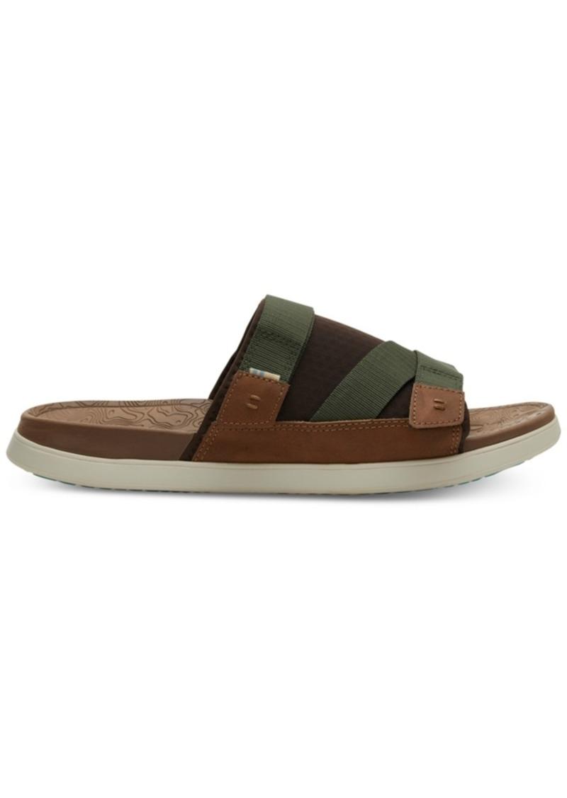 TOMS Shoes Toms Men's Trvl Lite Slide Sandals Men's Shoes