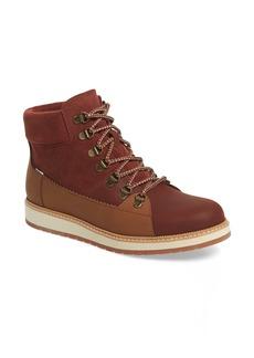 TOMS Shoes TOMS Mesa Waterproof Bootie (Women)