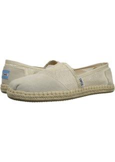 TOMS Shoes Mesh Classics