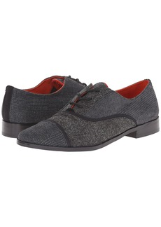 TOMS Mocha Brogue