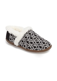 TOMS Multi Stripe Slipper (Women)