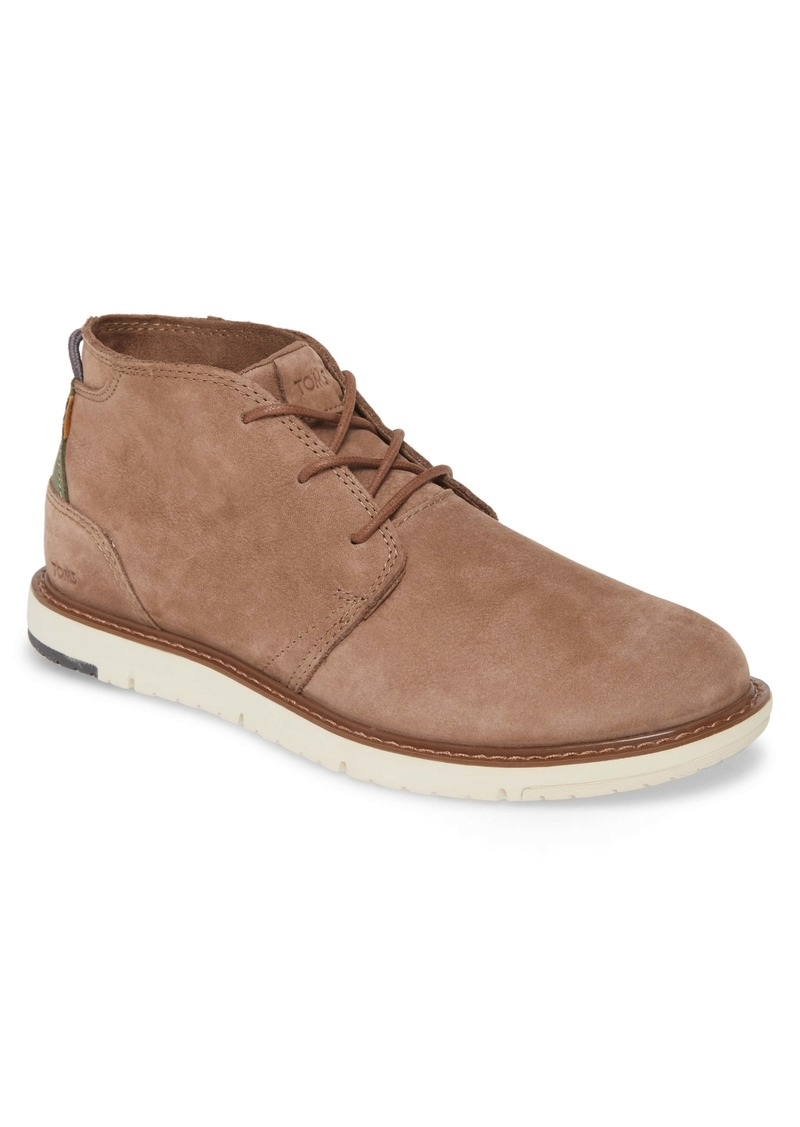 TOMS Shoes TOMS Navi Chukka Boot (Men)
